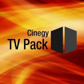 Cinegy TV Pack право использования программы