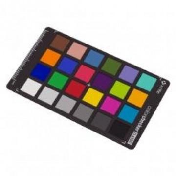 X-Rite ColorChecker Classic Фотошкала