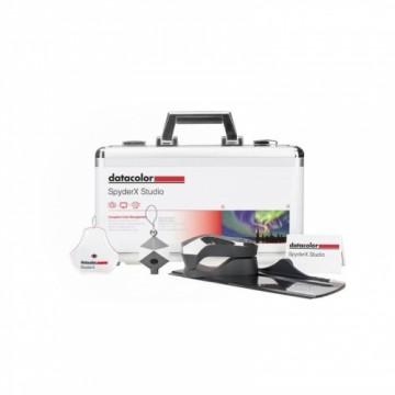 Datacolor SpyderXSTUDIO Калибратор монитора, принтера и фотошкала