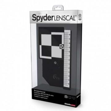 Datacolor SpyderLensCal Фотошкала