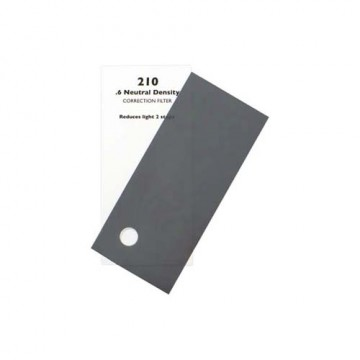 Chris James Светофильтр 122см x 7,62м, Neutral Density 6