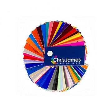 Chris James Светофильтр 122cm x 7,62mt. , LO Sodium