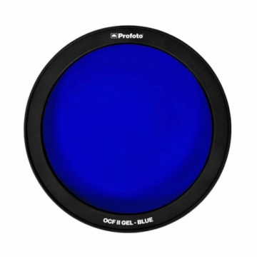 Profoto Цветной фильтр OCF II Gel - Blue