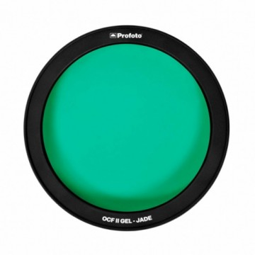 Profoto Цветной фильтр OCF II Gel - Jade
