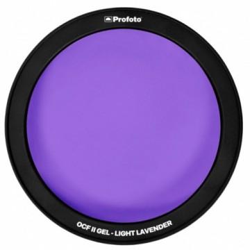 Profoto Цветной фильтр OCF II Gel - Light Lavender