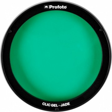 Profoto Clic Gel Jade для A1, A1x, C1 Plus