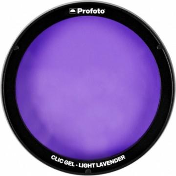 Profoto Clic Gel Light Lavender для A1, A1x, C1 Plus