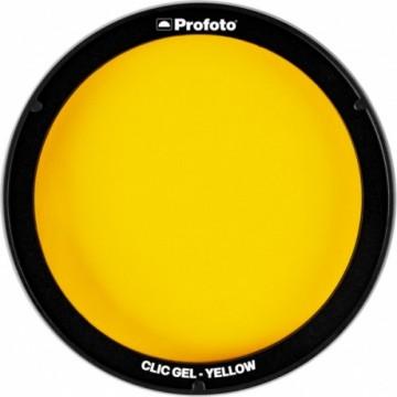 Profoto Clic Gel Yellow для A1, A1x, C1 Plus