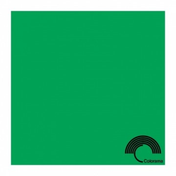 Бумажный фон Colorama CO133 Chromagreen 2,72 х 11,0 метров