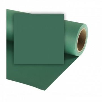 Бумажный фон Colorama CO137 Spruce Green 2,72 х 11,0 метров