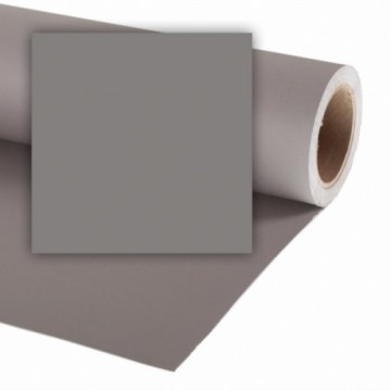 Бумажный фон Colorama CO239 2,72 X 25 метров, цвет SMOKE GREY