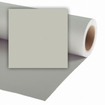 Бумажный фон Colorama CO281 2,72 X 25 метров, цвет PLATINUM