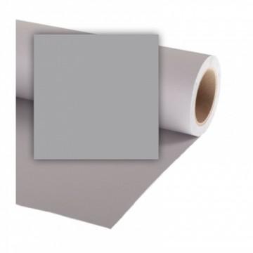 Бумажный фон Colorama CO105 2,72 х 11,0 метров, цвет STORM GREY