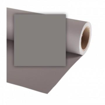 Бумажный фон Colorama CO139 2,72 х 11,0 метров, цвет  SMOKE GREY