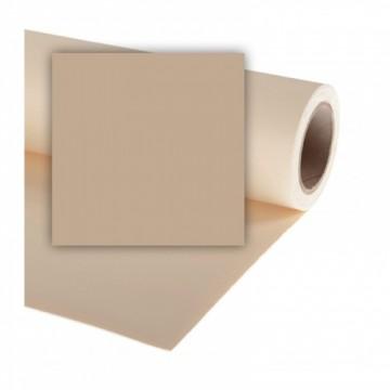 Бумажный фон Colorama CO152 Cappuccino бумажный 2,72 х 11,0 метров