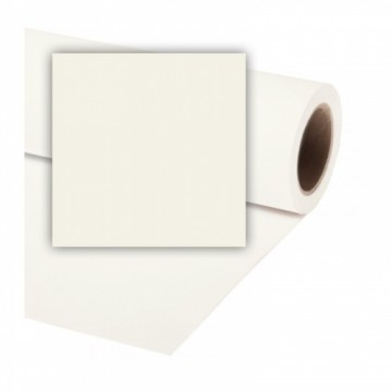 Бумажный фон Colorama CO182 Polar White бумажный 2,72 х 11,0 метров