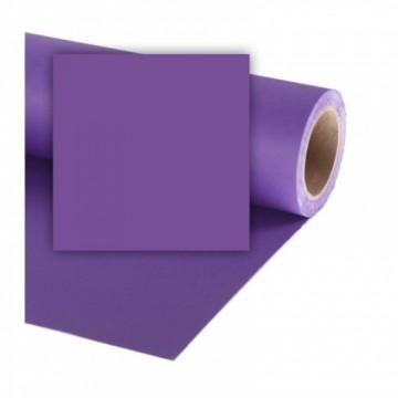 Бумажный фон Colorama CO192 Royal Purple бумажный 2,72 х 11,0 метров