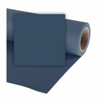 Бумажный фон Colorama CO579 OXFORD BLUE 1.35 X 11M