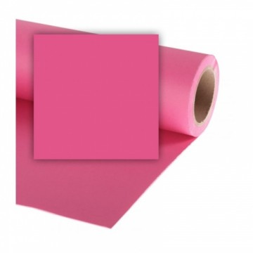 Бумажный фон Colorama CO584 Rose Pink 1,35 х 11,0 метров