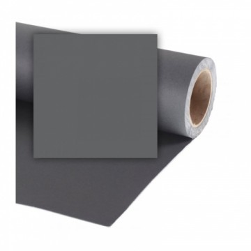 Бумажный фон Colorama CO949 Charcoal 2.18 x 11 метров