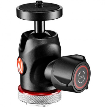 Штативная голова Manfrotto MH492LCD-BH