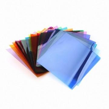 Godox SA-11C  Набор цветных фильтров для S30