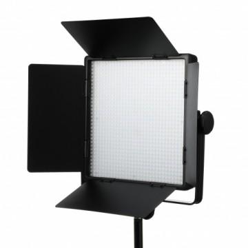 Светодиодный LED осветитель Godox LED1000D II студийный