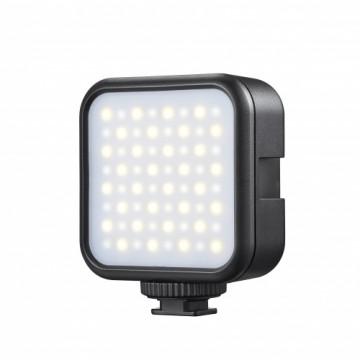 Светодиодный LED осветитель Godox LITEMONS LED6Bi накамерный