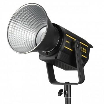 Светодиодный LED осветитель Godox VL200