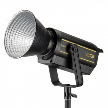 Светодиодный LED осветитель Godox VL300