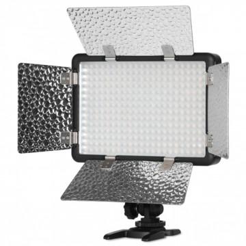 Накамерный LED осветитель Godox LF308D накамерный