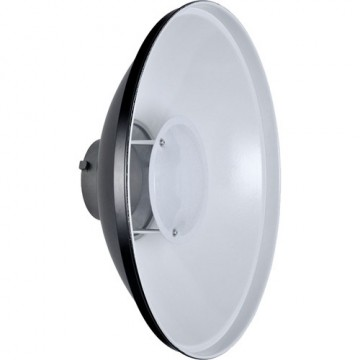 Портретная тарелка Godox BDR-W550 белая