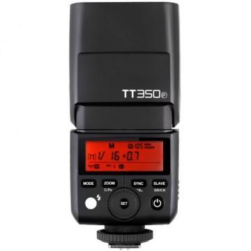Вспышка Godox ThinkLite TT350P TTL для Pentax