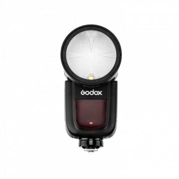 Вспышка Godox V1O TTL с круглой головкой для Olympus/Panasonic